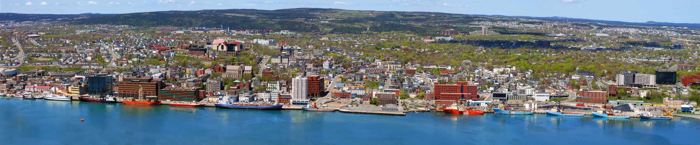 JustChange St. John's launches to accelerate great ideas for Newfoundland