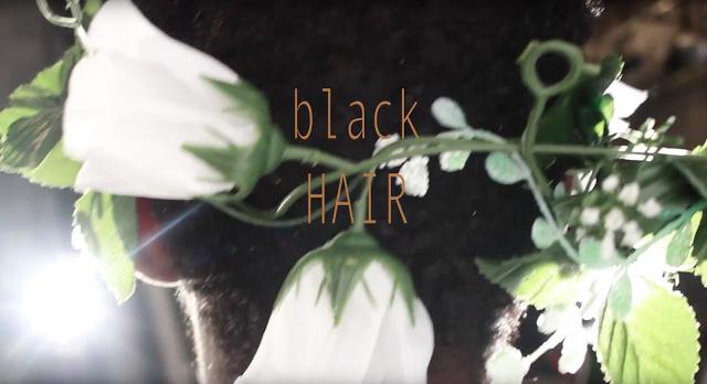 June 2016 — Black Hair: A Documentary